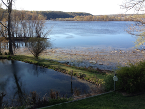 The St. Croix River